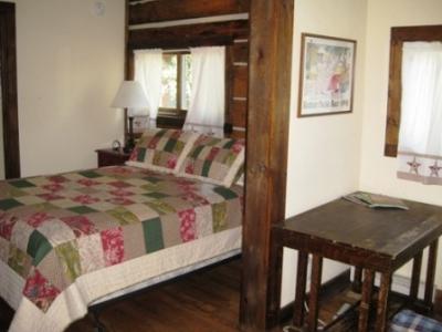 116 gothic - bedroom 1