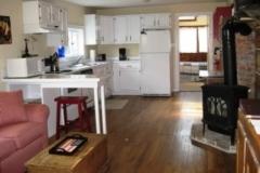 116 Gothic - kitchen