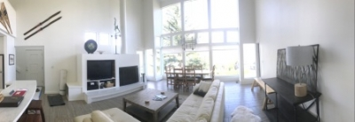 Living Room Wide