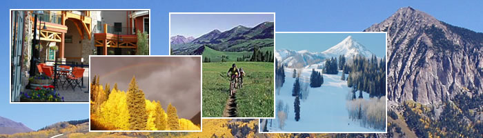 Crested Butte Local Resources