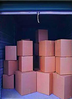 CB Self Storage